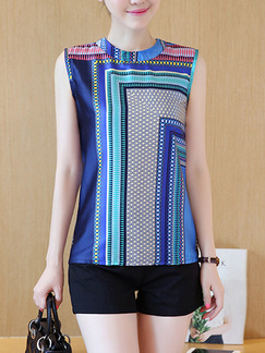 Black Blue Colorful Two Piece Shirt Shorts Plus Size Jumpsuit for Casual Party Office