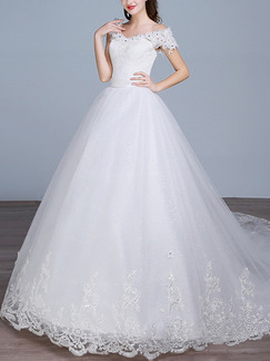 Wedding Dress in the Philippines