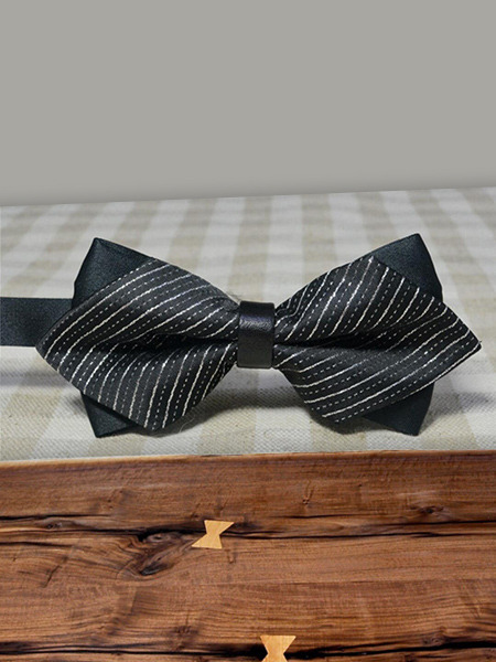 Polyester Bow  Tie
