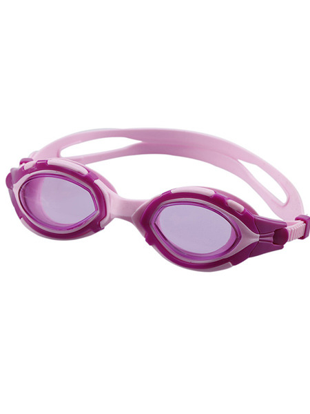 Pink Sport Goggles for Swim