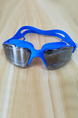 Blue Sport Googles for Swim