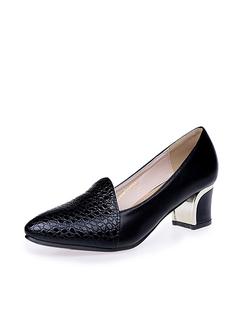 5861eeb0081 Green Suede Round Toe Platform Chunky Heel 2cm Heels _DRESS.PH ...