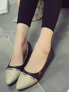 db209c30bab Silver Patent Leather Pointed Toe High Heel Stiletto Heel Ankle ...